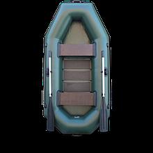 Надувна гребний човен Cayman C250LS