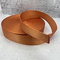 Тасьма буксирувальна для стяжних ременів 5 т - 50 мм 50 м