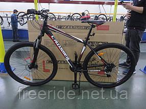 Гірський Велосипед Crosser Grim 29 (19), фото 3