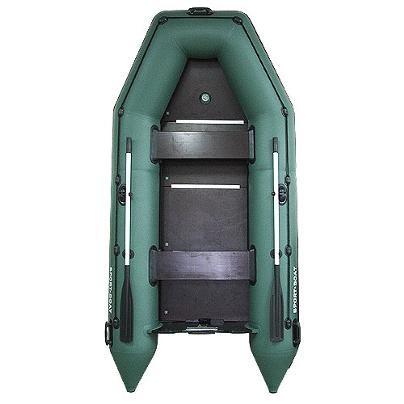 Надувная лодка под мотор c килевым днищем серия Neptun N 290 LК *