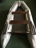 Надувная лодка под мотор c килевым днищем серия Neptun N 290 LК *, фото 2