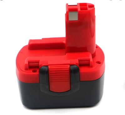 Аккумулятор для шуруповерта Bosch 3400, 3600, 13600, 15600, 1600,  AHS, ART, GDR, GDS, GHO, GLI, GSB, GSR, GST