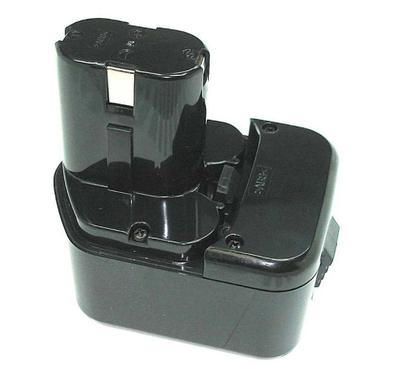 Аккумулятор для шуруповерта Hitachi BSL1415, BSL14, EB1212S, EB1214L, EB1214S, EB1220BL, EB1220HL 2.0Ah 12