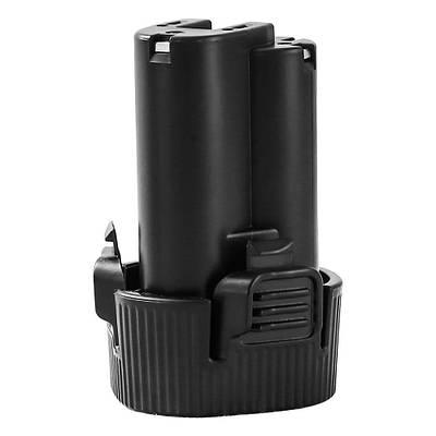 Аккумулятор для шуруповерта Makita 194550-6, 194551-4, BL1013, BL101, CL100D, CL102 ML101 DF030D DF330D TD090D