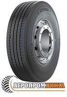 Грузовая шина MICHELIN X COACH HL Z   295/80 R22.5 154/149M TL универсальная ось