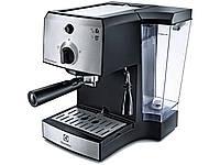Рожковая кофеварка эспрессо Electrolux EEA111
