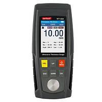 Цифровой ультразвуковой толщиномер 1-300мм WINTACT WT130A