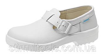 Рабочая обувь с металлическим подноском Abeba (оригинал)