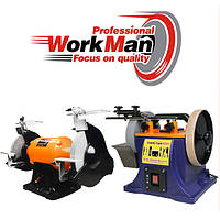 Станки WorkMan