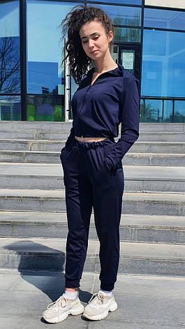 Жіночий спортивний костюм Elastik, фото 2