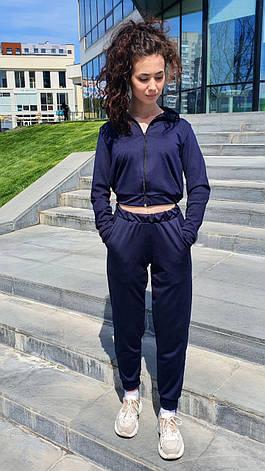 Женский спортивный костюм Elastik, фото 2