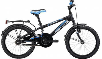 """Детский велосипед MBK Comanche 16"""" от 3,5 лет"""