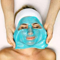 LA GRACE - АЛЬГІНАТНІ МАСКИ Альгінатние маски – краса і здоров'я вашої шкіри – дозволяють досягнутий