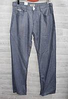 """Штани чоловічі літні лляні, розміри 32-38 """"PLUS PRESS"""" недорого від прямого постачальника"""