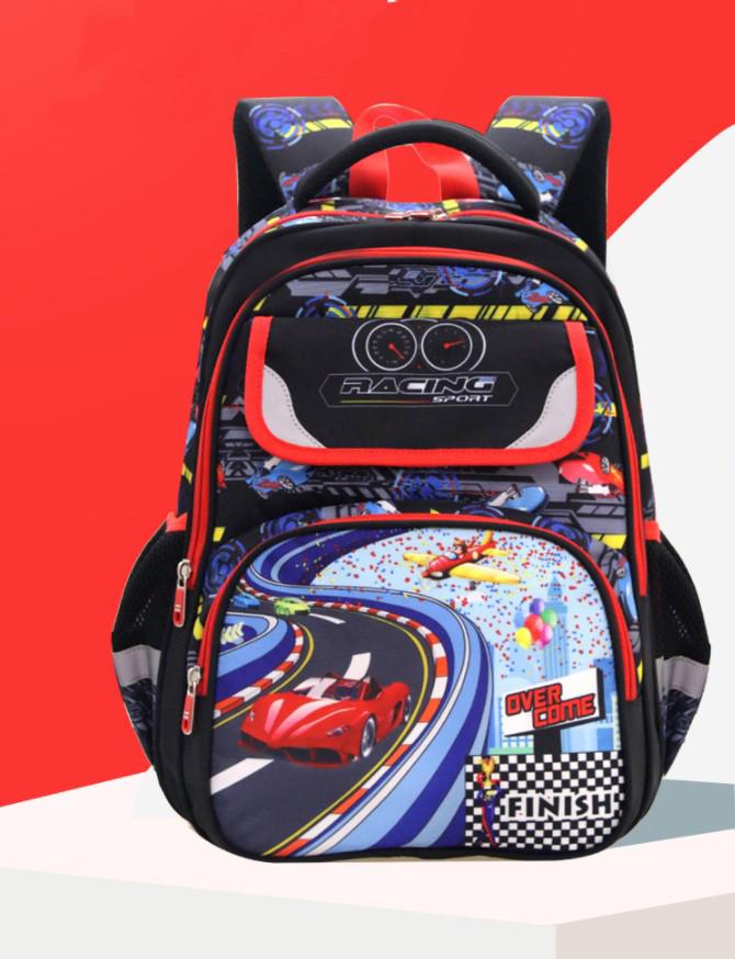 Шкільний рюкзак Rally для початкової школи