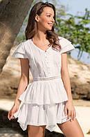 "Платье-туника ""Санта-Моника"" 6893 M (Женские платья)"