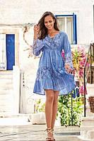 Платье-туника Iconique IC21-073 L (Женские платья)