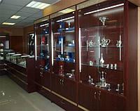 Изготовление мебели под заказ в Киеве