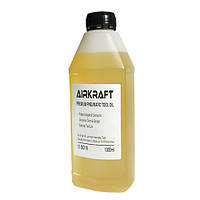 Масло для пневмоинструмента 1000 мл AIRKRAFT MP-AIR