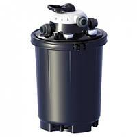 Напорный фильтр для пруда Velda Clear Control 50, с УФ-лампой 18Вт (для пруда до 20000л)