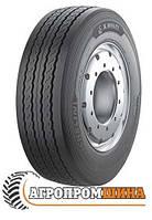Грузовая шина MICHELIN X MULTI T 385/65 R22.5 160K TL прицепная ось
