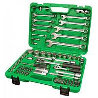 Комбинированный набор инструментов 82ед. TOPTUL GCAI8201