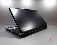Ноутбук Toshiba Satellite C55-B5270 15,6″, Intel Pentium N3530 2.16Ghz, 8Gb DDR3, 750Gb. Гарантия!, фото 1