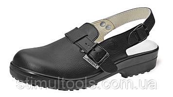 Рабочая обувь с железными вставками, с металлическим подноском Abeba (оригинал)
