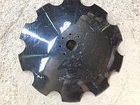 Диск ромашка дисковой бороны АГ, УДА, ПД Eurodisk (борированная сталь)