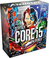 Процессор INTEL Core™ i5 10600KA (BX8070110600KA)