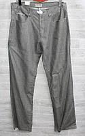 """Штани чоловічі літні лляні, розміри 34-42 """"PLUS PRESS"""" недорого від прямого постачальника"""