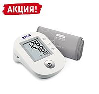 Тонометр автоматический PRO-33 (М, без адаптера) электронный измеритель артериального давления