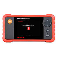 Диагностический автосканер Creader Premium CRP-129 LAUNCH