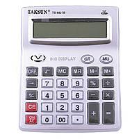 Калькулятор TS-8827B - 12