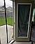 Москітна сітка Magic Mesh на Двері вікно балкон від Комарів, Мух Метеликів Антимоскітна штора москітний Магік меш, фото 6