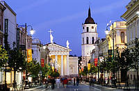 Европейские компании в Литве