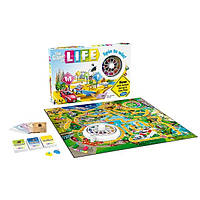 Игра настольная Игра в жизнь (новая версия) Hasbro