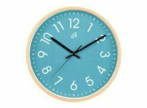Настінний годинник Auriol тихий хід