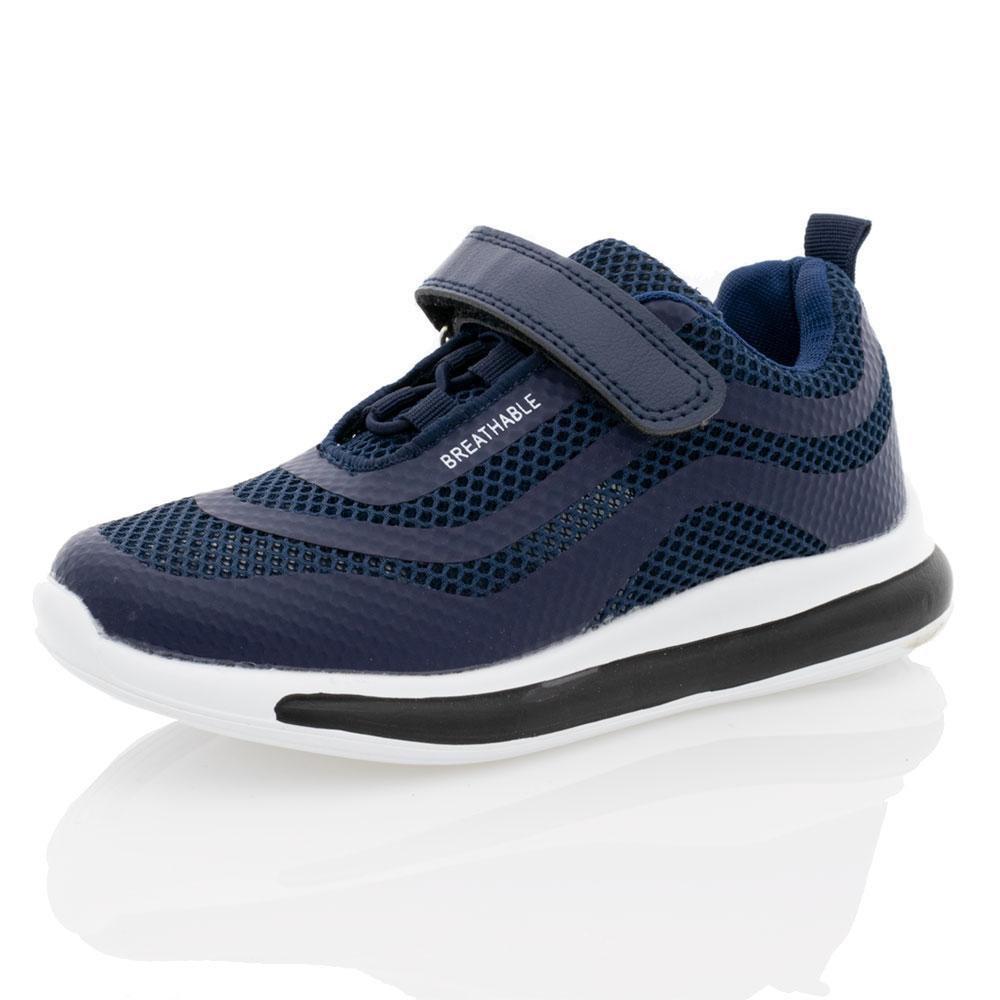 Кроссовки для мальчиков Jong golf 32  синие 981388
