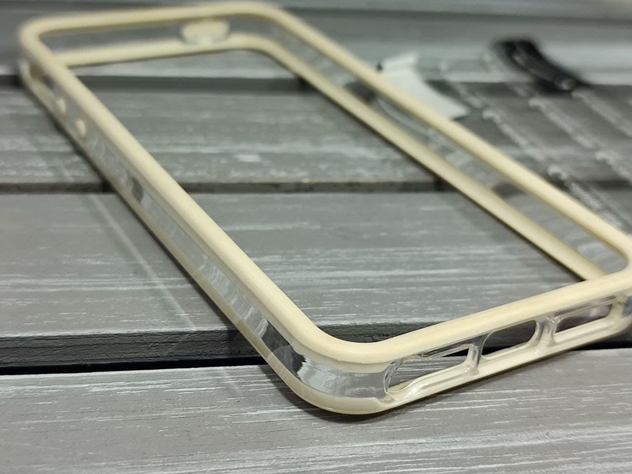 Рамка на iPhone 5