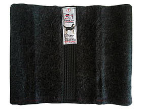 """Лечебный пояс из собачьей шерсти """"Сибирская зима"""" - размер XL"""