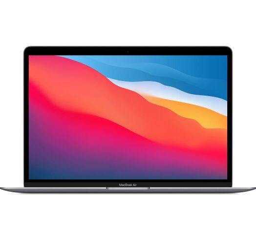 "Ноутбук Apple MacBook Air 13"" 2020 M1 256Gb/8Gb MGN63 Space Gray"