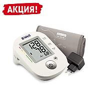 Тонометр автоматический B.Well PRO-35 электронный измеритель артериального давления