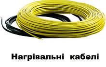 Нагрівальні кабелі