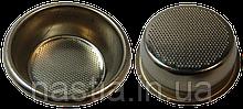 BF063 Сито у холдер(на дві порції), 14gr, d=70mm, h=24,5mm, Brasilia