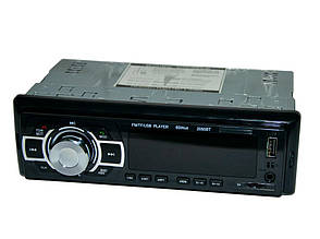 Авто-магнитола 1 ДИН 2058BT (6998) (USB + SD Card) магнитола (магнитофон) в машину (авто-магнітола 1 DIN)