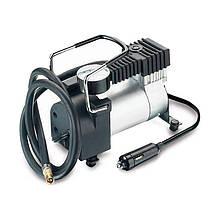 Воздушный авто-компрессор Air compressor DC12V 965 kPA, автомобильный насос для подкачки шин автомобиля