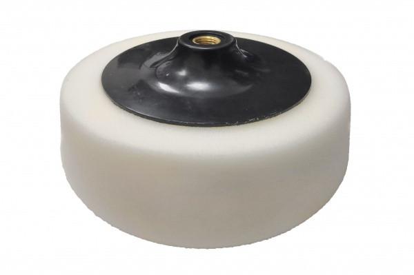 Круг полірувальний поролоновий Polystar Abrasive d-150 мм