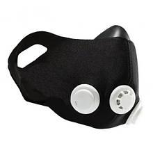 Тренировочная маска Elevation Training Mask MA-836 размер L, кислородная маска для тренировок дыхания