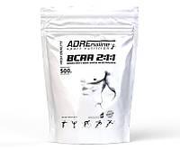 Аминокислоты BCAA - Adrenaline BCAA 2:1:1 500 g
